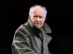 David Calder as Julius Caesar